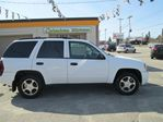 2007 Chevrolet TrailBlazer LS 4x4 in North Bay, Ontario