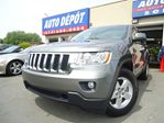 2013 Jeep Grand Cherokee Laredo - 4x4 - V6 in Montreal, Quebec