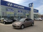 2012 Hyundai Accent GL in Woodstock, Ontario