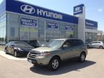 2008 Hyundai Santa Fe - in Woodstock, Ontario