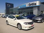 2010 Subaru Impreza 2.5i w/Sport Pkg in Orillia, Ontario