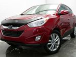 2010 Hyundai Tucson Limited * Navigation * FULL FULL FULL* in Saint-Hubert, Quebec