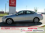 2010 Honda Accord EX-L in Calgary, Alberta