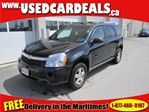 2007 Chevrolet Equinox Wholesale Direct in Saint John, New Brunswick