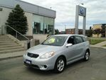 2006 Toyota Matrix XR in Toronto, Ontario