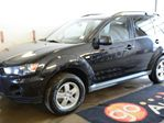 2011 Mitsubishi Outlander ES in Red Deer, Alberta