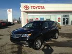 2008 Acura MDX Tech Package SH-AWD in Calgary, Alberta