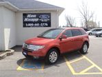 2008 Ford Edge