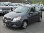 2010 Chevrolet Aveo LS in Coquitlam, British Columbia