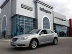 2012 Chrysler 200 Touring Sedan in Etobicoke, Ontario