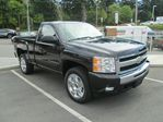 2009 Chevrolet Silverado 1500 LT 4x4 Regular Cab 6.6 ft. box 119 in. WB in Victoria, British Columbia