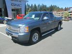 2011 Chevrolet Silverado 1500 LS in Victoria, British Columbia