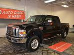 2010 Ford F-350 XLT 4x4 SD Crew Chrome Package Plus in Leduc, Alberta