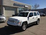 2012 Jeep Patriot Sport/North in Calgary, Alberta