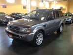2007 Land Rover Range Rover Sport HSE in Scarborough, Ontario