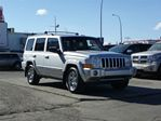 2006 Jeep Commander LIMITED-NAVIGATION-LEATHER-SUNROOF-HEMI in Calgary, Alberta