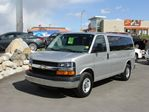 2012 Chevrolet Express Very Very Very low KM !! in Kamloops, British Columbia