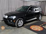 2008 BMW X5 4.8i 4dr All-wheel Drive Sports Activity Vehicle in Edmonton, Alberta