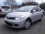 2009 Nissan Versa 1.8 SL in Orleans, Ontario
