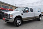 2008 Ford F-350 King Ranch in Ottawa, Ontario