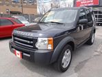 2006 Land Rover LR3           in Scarborough, Ontario