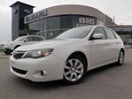 2009 Subaru Impreza 2.5i in Innisfil, Ontario