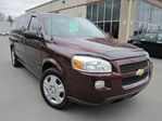 2008 Chevrolet Uplander LS EXTENDED, LOADED, MINT! in Stittsville, Ontario