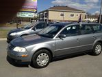 2003 Volkswagen Passat GLS AUTO LEATHER  in Ottawa, Ontario
