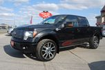 2010 Ford F-150 Harley-Davidson in Ottawa, Ontario
