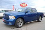 2010 Dodge RAM 1500 Sport in Ottawa, Ontario