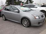 2008 Nissan Sentra SE-R SUNROOF !! in Whitby, Ontario