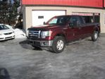 2009 Ford F-150 XLT 4X4 Comfort Package/Dem.Distance/Banc Chauffan in Mirabel, Quebec