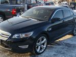 2010 Ford Taurus SHO AWD EcoBoost/Navi/Cam.Recul/Bancs Suede/Toit/M in Mirabel, Quebec