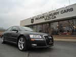 2009 Audi A8 **Loaded Tech package, Long wheel base** in Markham, Ontario