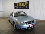 2005 Audi A4 3.0L AWD in Carleton Place, Ontario