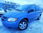 2007 Dodge Grand Caravan SXT STOWNGO Van for Sale Edmonton Area in Edmonton, Alberta