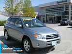 2007 Toyota RAV4 Limited/Leather in Port Moody, British Columbia