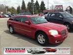 2007 Dodge Magnum SXT - Fog Light - Power Seat in London, Ontario