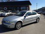 2007 Jaguar X-Type 3.0 in Thornhill, Ontario