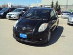 2008 Toyota Yaris S in Winnipeg, Manitoba