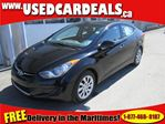 2013 Hyundai Elantra Gl Htd Seats Bluetooth Fully Equipped in Saint John, New Brunswick