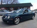 2003 Jaguar S-Type Sport in Thornhill, Ontario