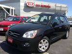 2009 Kia Rondo           in Burlington, Ontario