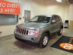 2013 Jeep Grand Cherokee Laredo Grey w/Grey Interior in Leduc, Alberta