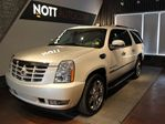 2010 Cadillac Escalade ESV Base in Winnipeg, Manitoba
