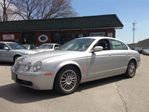 2006 Jaguar S-Type Sedan in Thornhill, Ontario