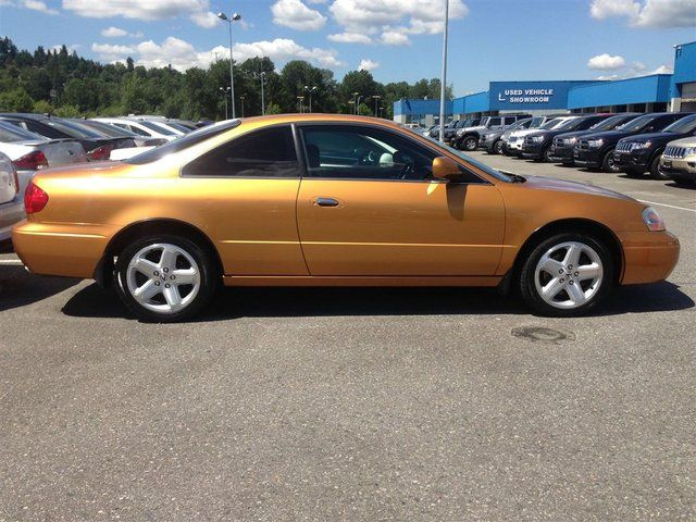 2001 acura cl 3 2 type s coquitlam british columbia used car for sale. Black Bedroom Furniture Sets. Home Design Ideas