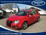 2008 Volkswagen GTI 3-Door in Calgary, Alberta