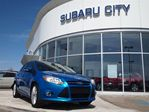 2012 Ford Focus SE in Edmonton, Alberta