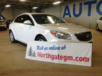 2012 Buick Regal PowerRoof, LOADED Intellilink Onstar automatic in Edmonton, Alberta